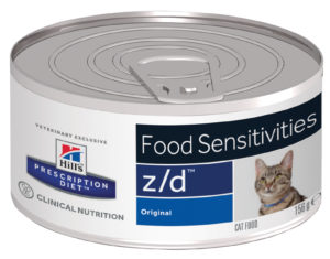 Hill's Prescription Diet Food Sensitivities